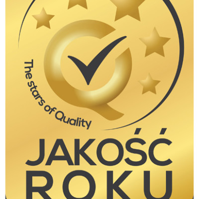 Jako Roku Zoto dla Baltic Wood