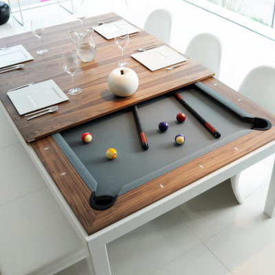 Fusion Table - stół 2 w 1