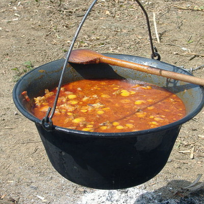 Zupa gulaszowa