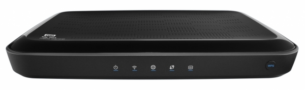 router MyNet N900 Central