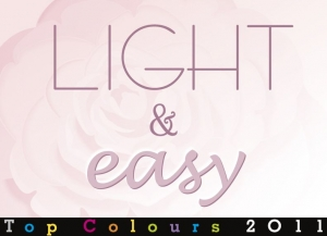 light & easy