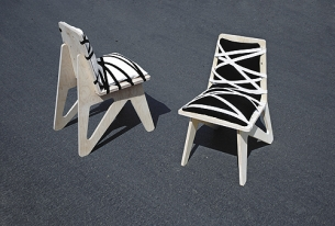 Aze Design OXO CHAIR