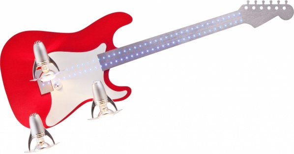 lampa guitar led