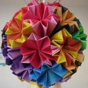 origami (fot. Angie, Wikipedia)