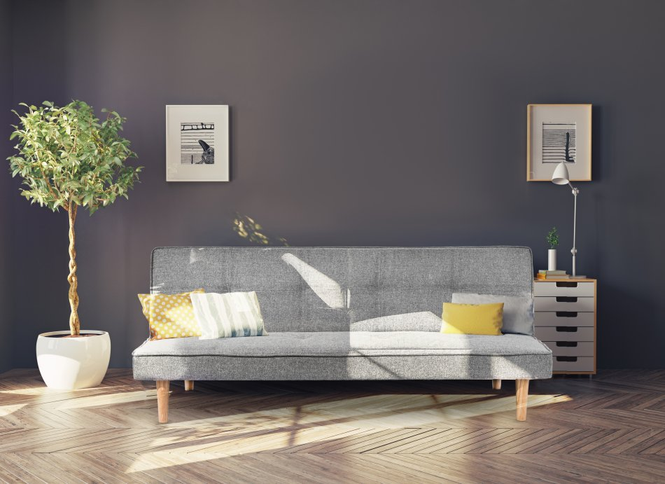fot. Homekraft - Sofa Floby