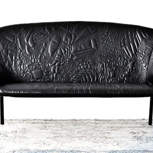 Skórzana sofa