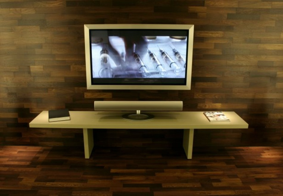 2-strip Panga-Panga Bang & Olufsen BEO Living Showroom2