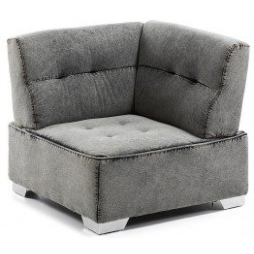 gordon-83x93-grey-jeans-fabric-corner-element-for-modular-sofa