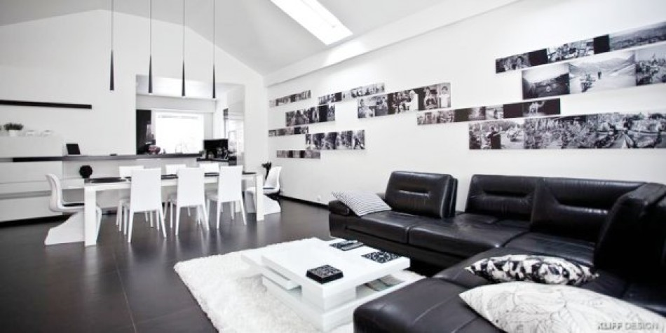 KLIFF DESIGN_Apartament BLACK and WHITE_3
