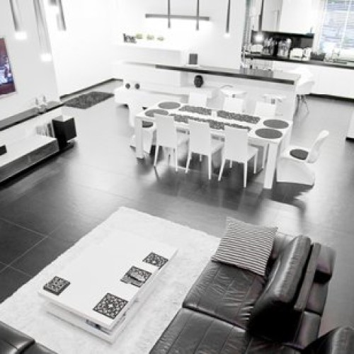 KLIFF DESIGN_Apartament BLACK and WHITE_6