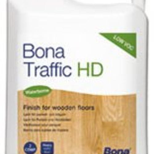 Lakier Bona Traffic HD